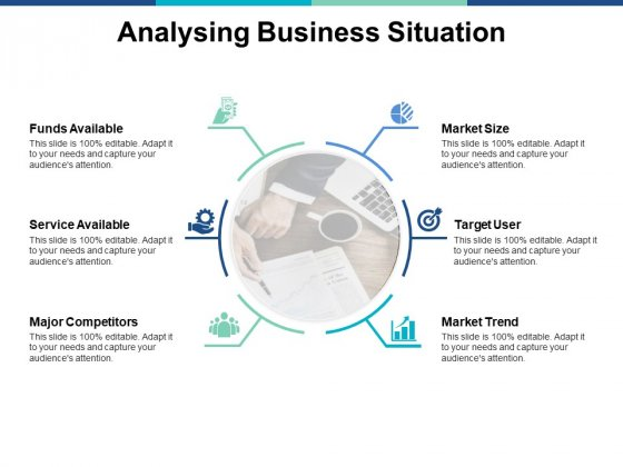 Analysing Business Situation Ppt PowerPoint Presentation Professional Objects