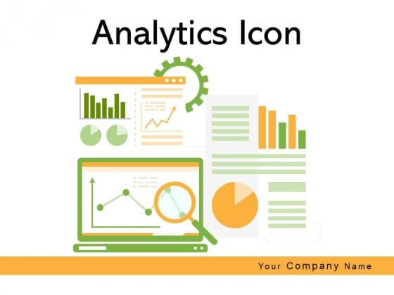 Analytics_Icon_Dashboard_Speedometer_Ppt_PowerPoint_Presentation_Complete_Deck_Slide_1