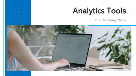 Analytics Tools Efficiency Finance Ppt PowerPoint Presentation Complete Deck With Slides