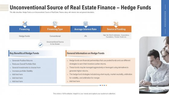 Analyzing_Real_Estate_Funding_Sources_With_Cost_Of_Borrowing_Ppt_PowerPoint_Presentation_Complete_Deck_With_Slides_Slide_19