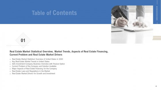 Analyzing_Real_Estate_Funding_Sources_With_Cost_Of_Borrowing_Ppt_PowerPoint_Presentation_Complete_Deck_With_Slides_Slide_4