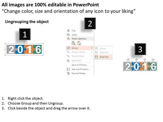 Annual_2016_Puzzle_Process_Chart_Powerpoint_Template_2