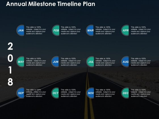 Annual_Milestone_Timeline_Plan_Management_Ppt_PowerPoint_Presentation_Infographics_Graphics_Slide_1