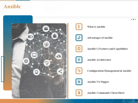 Ansible Hands On Introduction Ansible Ppt PowerPoint Presentation Pictures Images PDF