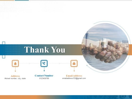 Ansible Hands On Introduction Thank You Ppt PowerPoint Presentation Professional Visual Aids PDF