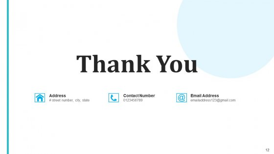 Appreciation_Icon_Performer_Magnifier_Ppt_PowerPoint_Presentation_Complete_Deck_With_Slides_Slide_12