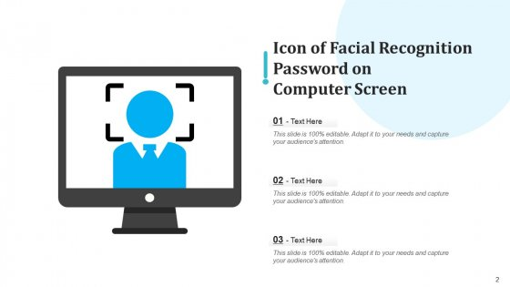 Appreciation_Icon_Performer_Magnifier_Ppt_PowerPoint_Presentation_Complete_Deck_With_Slides_Slide_2