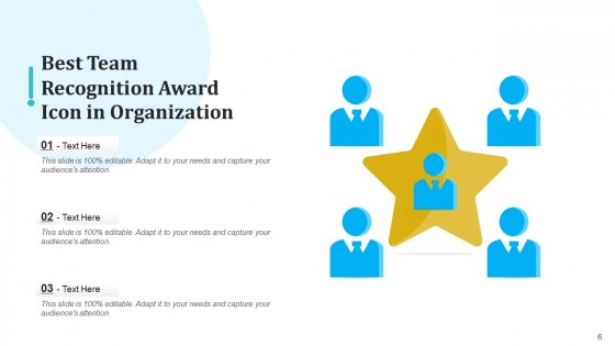 Appreciation_Icon_Performer_Magnifier_Ppt_PowerPoint_Presentation_Complete_Deck_With_Slides_Slide_6