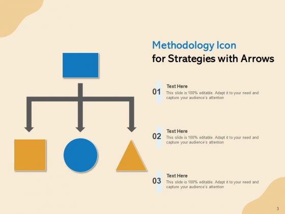 Approach_Symbol_Strategies_Arrows_Circular_Ppt_PowerPoint_Presentation_Complete_Deck_Slide_3