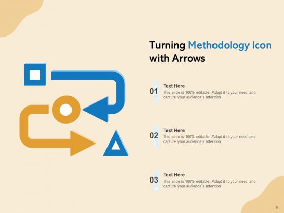 Approach_Symbol_Strategies_Arrows_Circular_Ppt_PowerPoint_Presentation_Complete_Deck_Slide_9