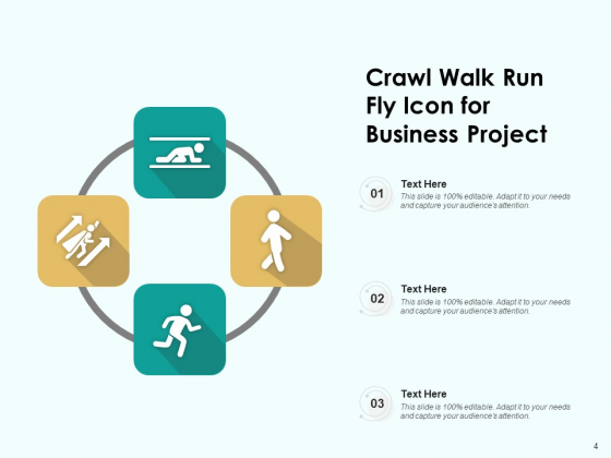 Approach_To_Crawl_Walk_Run_Fly_Business_Project_Ppt_PowerPoint_Presentation_Complete_Deck_Slide_4