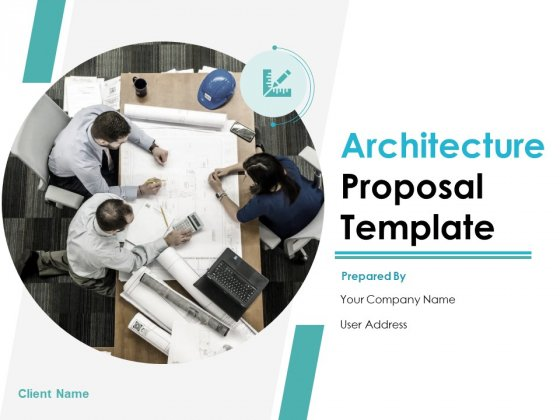 Architecture_Proposal_Template_Ppt_PowerPoint_Presentation_Complete_Deck_With_Slides_Slide_1