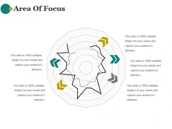 Area Of Focus Ppt PowerPoint Presentation Inspiration