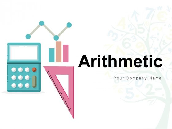 Arithmetic_Business_Operations_Ppt_PowerPoint_Presentation_Complete_Deck_Slide_1