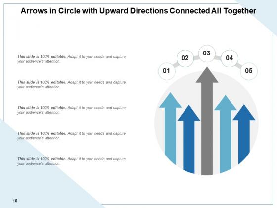 Arrows_In_Sphere_Presentation_Infographic_Gears_Ppt_PowerPoint_Presentation_Complete_Deck_Slide_10