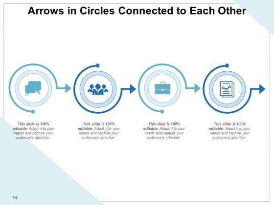 Arrows_In_Sphere_Presentation_Infographic_Gears_Ppt_PowerPoint_Presentation_Complete_Deck_Slide_11