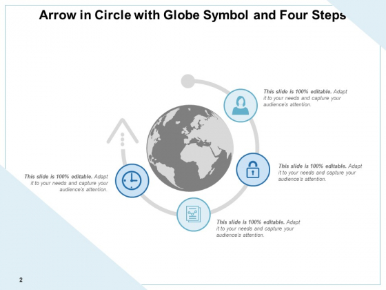 Arrows_In_Sphere_Presentation_Infographic_Gears_Ppt_PowerPoint_Presentation_Complete_Deck_Slide_2