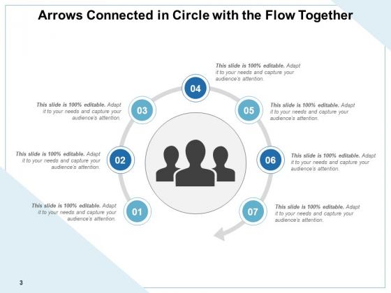 Arrows_In_Sphere_Presentation_Infographic_Gears_Ppt_PowerPoint_Presentation_Complete_Deck_Slide_3