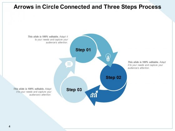 Arrows_In_Sphere_Presentation_Infographic_Gears_Ppt_PowerPoint_Presentation_Complete_Deck_Slide_4