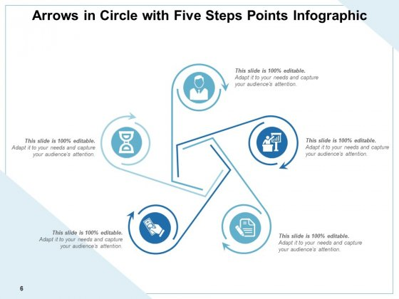 Arrows_In_Sphere_Presentation_Infographic_Gears_Ppt_PowerPoint_Presentation_Complete_Deck_Slide_6