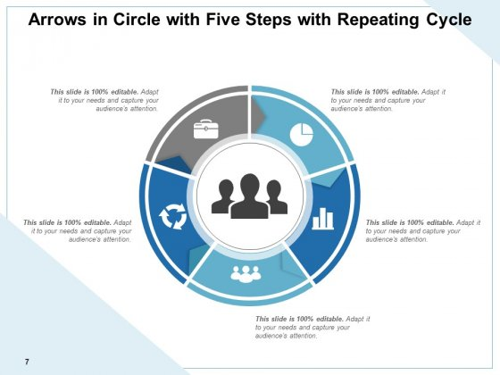 Arrows_In_Sphere_Presentation_Infographic_Gears_Ppt_PowerPoint_Presentation_Complete_Deck_Slide_7