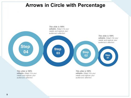 Arrows_In_Sphere_Presentation_Infographic_Gears_Ppt_PowerPoint_Presentation_Complete_Deck_Slide_9