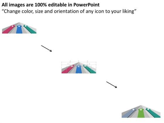 Arrows_Target_Free_PowerPoint_Diagram_Slide_2