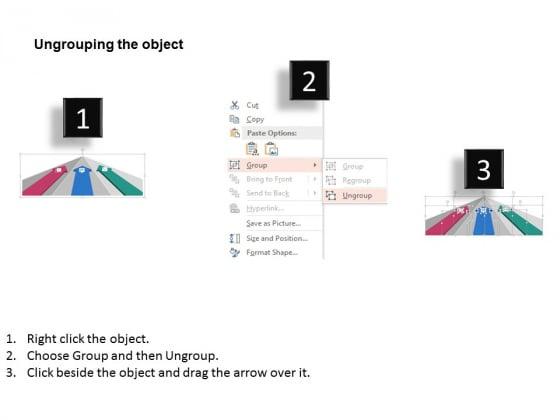 Arrows_Target_Free_PowerPoint_Diagram_Slide_3