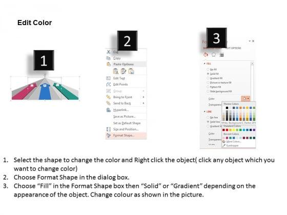 Arrows_Target_Free_PowerPoint_Diagram_Slide_4