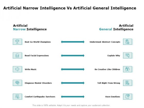Artificial_Intelligence_Artificial_Narrow_Intelligence_Vs_Artificial_General_Intelligence_Ppt_Infographic_Template_Show_PDF_Slide_1