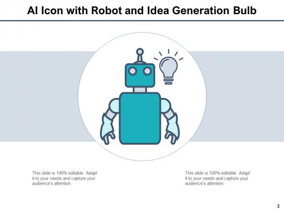 Artificial_Intelligence_Icon_Brain_Gear_Ppt_PowerPoint_Presentation_Complete_Deck_Slide_2