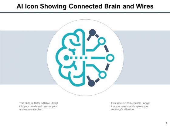 Artificial_Intelligence_Icon_Brain_Gear_Ppt_PowerPoint_Presentation_Complete_Deck_Slide_4
