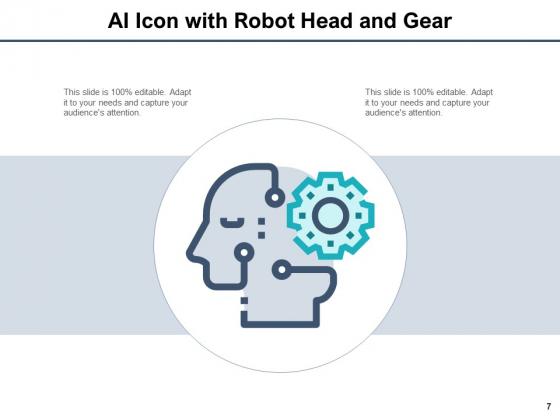 Artificial_Intelligence_Icon_Brain_Gear_Ppt_PowerPoint_Presentation_Complete_Deck_Slide_7