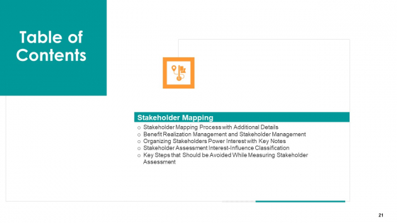 Assessing_Stakeholder_Analysis_Scenario_Ppt_PowerPoint_Presentation_Complete_Deck_With_Slides_Slide_21