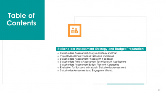 Assessing_Stakeholder_Analysis_Scenario_Ppt_PowerPoint_Presentation_Complete_Deck_With_Slides_Slide_27