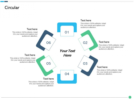 Assessing Synergies Circular Ppt PowerPoint Presentation Summary Maker PDF