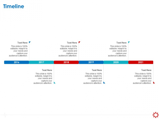 Assessing The Impact Of COVID On Retail Business Segment Timeline Pictures PDF