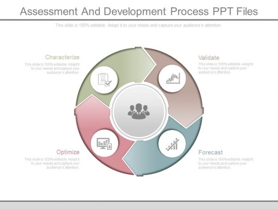Assessment And Development Process Ppt Files