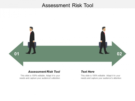 Assessment Risk Tool Ppt PowerPoint Presentation Layouts Graphic Tips Cpb