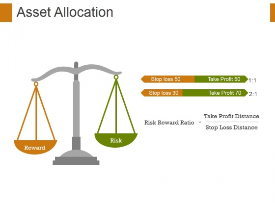 Asset Allocation Ppt PowerPoint Presentation Professional Display