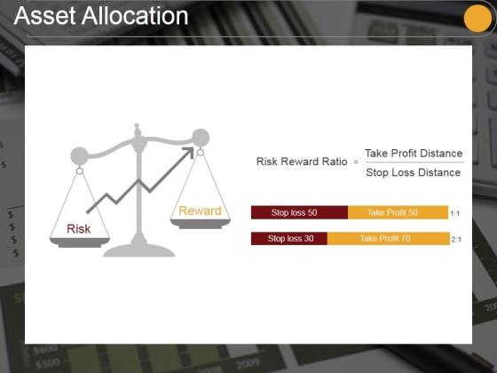 Asset Allocation Ppt PowerPoint Presentation Sample