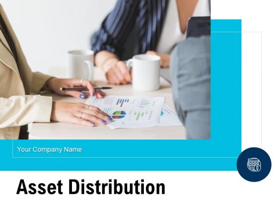 Asset Distribution Analysis Gear Ppt PowerPoint Presentation Complete Deck
