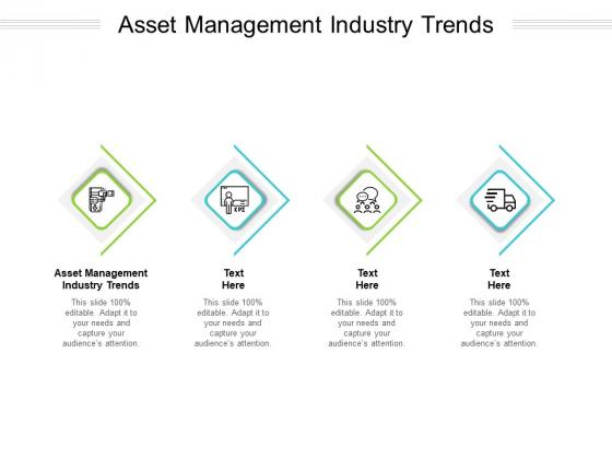 Asset Management Industry Trends Ppt PowerPoint Presentation Slides Demonstration Cpb Pdf