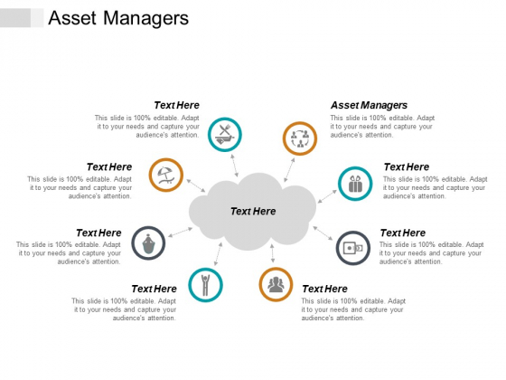 Asset Managers Ppt PowerPoint Presentation Portfolio Examples Cpb