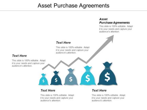 Asset Purchase Agreements Ppt PowerPoint Presentation Infographic Template Microsoft