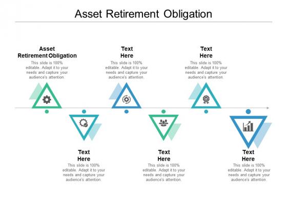 Asset Retirement Obligation Ppt PowerPoint Presentation Show Designs Cpb