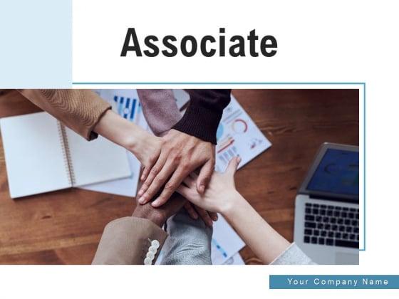 Associate Project Success Ppt PowerPoint Presentation Complete Deck