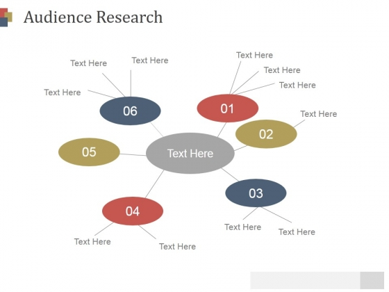 Audience Research Ppt PowerPoint Presentation Example 2015