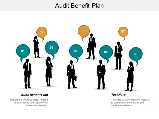Audit Benefit Plan Ppt PowerPoint Presentation Influencers Cpb