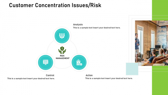 Audit For Financial Investment Customer Concentration Issues Risk Ideas PDF